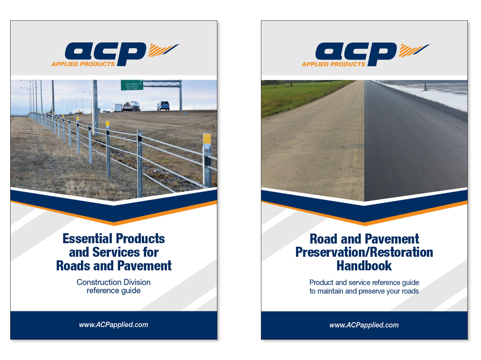 ACP Applied Booklets